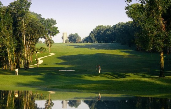 Lake Jovita Golf Course - CallChrisToday.com