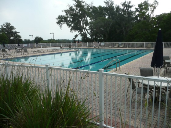 Lake Jovita Swimming Pool - CallChrisToday.com