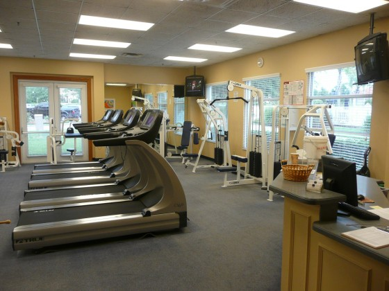 Lake Jovita Fitness Center - CallChrisToday.com