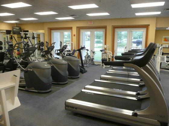 Lake Jovita Fitness Center- CallChrisToday.com