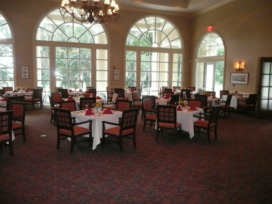 Lake Jovita Dining Room - CallChrisToday.com