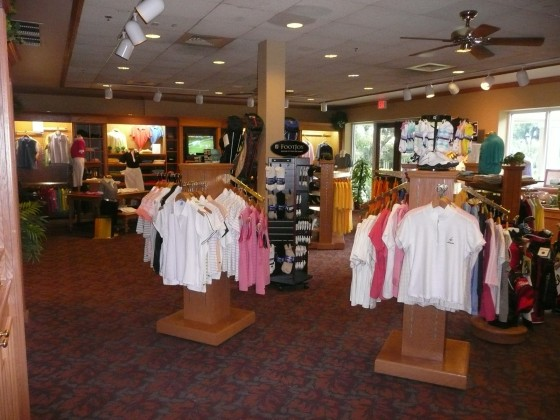 Lake Jovita Pro Shop - CallChrisToday.com