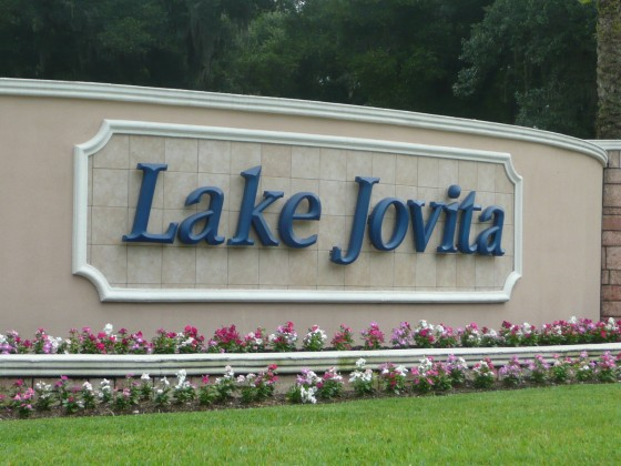 Lake Jovita - CallChrisToday.com