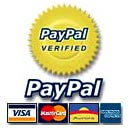 Secure Payment with PayPal