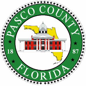 ZIP Code List for Pasco County FL