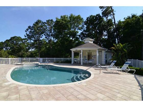 Swimming Pool/Hot Tub/Sauna - Community Pool
