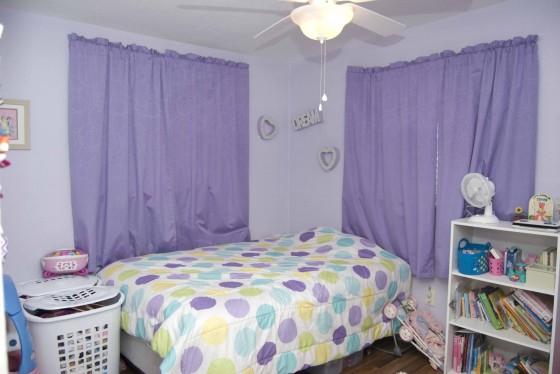 bedroom 1 small
