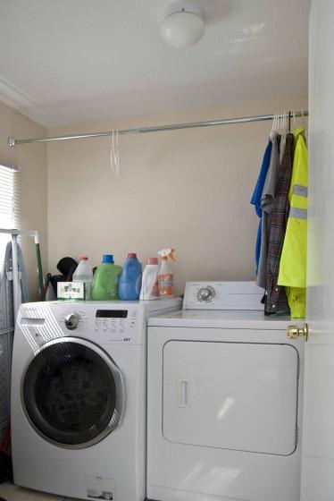 laundry small